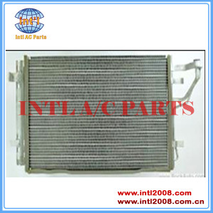 2007 HYUNDAI condenser for air conditioner 97606-2H010 97606-2H000