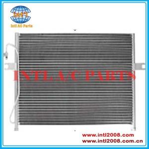Auto condensador de ar condicionado para nissan fronntier 92110- 3s501