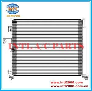 Nissan zdr5 auto condensador de ar condicionado 92110- 71a20 92110-y3700
