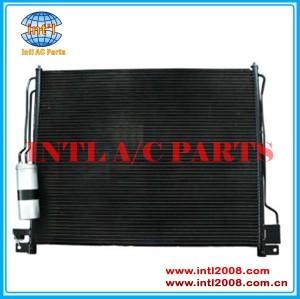 Auto condensador de ar condicionado para nissan frontie 92110-es500