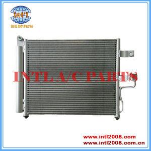 Hyundai accent m/t serpentina de refrigeração do condensador 97606-25600