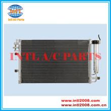 2005 kia cerato dohc 1.6l condensador de ar condicionado bobina 97606- 2f000