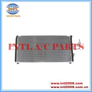 Hyundai accent sohc 1.5l 00/02 alumínio condensador bobina 97606-22051 97606-22050