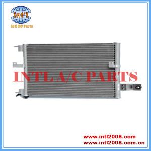 Hyundai atos prime 1100 cooler condensador 97606-02200 97606-02000