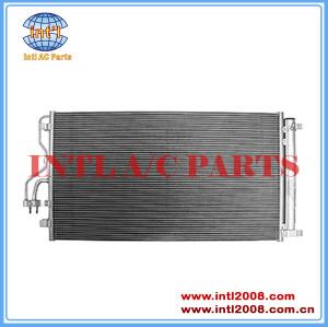 Kia/2010 hyundai tucson condensador ar condicionado 97606- 2s500