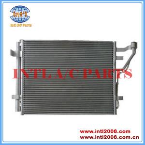 Hy- trson 2010 carro ac condensador para hyundai 97606- 2y500