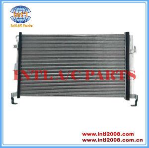 9 auto condensador para kia sedona 97606- 4d900