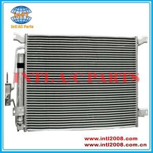 automóvel condensador de ar condicionado para chevy colorado 89018828 15199317 89018405