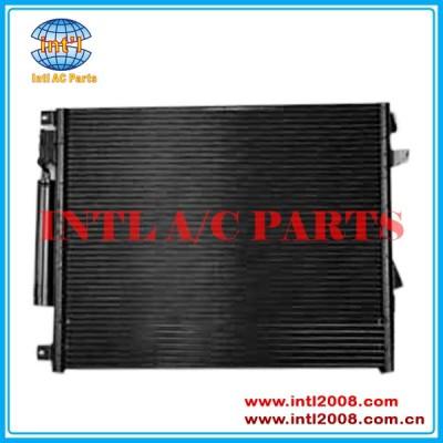 Auto condensador de ar condicionado para dodge magnum/dodge charger/chrysler 300 5137693ab