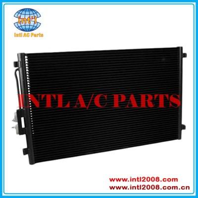 Auto ar condicionado condensador para 01-04Dodge CARAVAN / 01-04 CHRYSLER TOWN & COUNTRY VAN 4809267