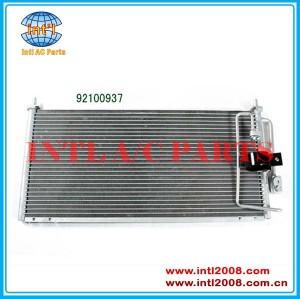 auto condensador de ar condicionado para cv 92100937 vela