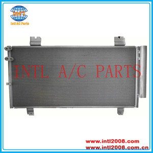 Car a/c condenser for Toyota Reiz Crown GRS182 88460-0N010 88460-ON010 88460 0N010 88460ON010