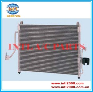 Auto um/condensador c 96393543 96450097 para daewoo nubira 2000-2001 ii