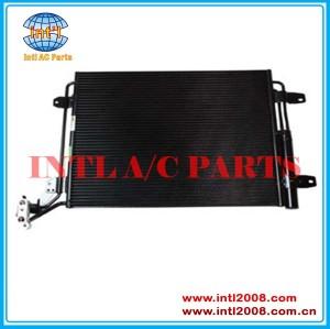 560*460*16mm condensador do ar condicionado 5n0820411c para volkswagen tiguan 07-10
