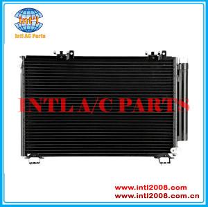 88460-52042 8846052042 auto condensador do ar condicionado para toyota echo 2002