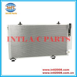 88450-52231 8845052231 ar condicionado auto condensador da ca para a toyota scion xa xb 2005-2006