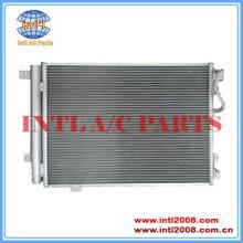 Auto condensador de ar condicionado para kia porter 2007 97606- 3e930 97606- 3e900 976063e930 976063e900
