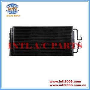 Auto condensador da ca para 06-08 buick lacrosse fascínio 3.6l v6 15-63378 p40492 p40492 cf10041 89018841 gm3030267