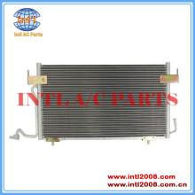 Condensador de ar condicionado para citroen berlingo/peugeot partner 1.8 1.9 1996-2005 6455y2 6455w4 96364764 963476580 9636476480