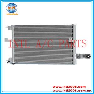 Ac condensador para hyundai atos amica( atos prime) 1.0i 1.1i 97606-02200 97606-02000