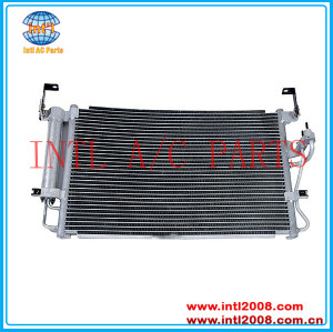 A / C ac condensador para Hyundai Elantra Tiburon 2.0 2.7 97606-2D000 97606-2D500 976062D000 976062D500 66023013066