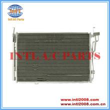 Fluxo paralelo ac ar condicionado condensador para kia amanti 97606- 3f200 cn 3345pf 97606- 3f100 976063f200 97606 3f200