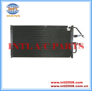 Auto condensador para 98-99 gmc suburban suv 8 5.7l cyl, 6.5l, 7.4l 52471230