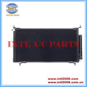 Auto atacado um/condensador c 80101-sca-a01 80110-s9a-003