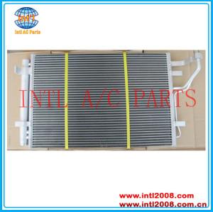 Um/c condensador para hyundai elantra 2006 2007 97606- 2h010 97606- 2h000 976062h010 976062h000