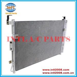 97606-4D900 976064D900 KI3030118 auto air conditioning ac condenser for Hyundai Entourage Kia Sedona