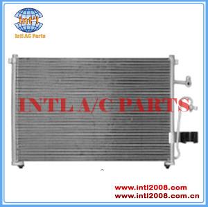 Chevrolet Epica / Evanda condensador de ar 96409127 96539632 B11-8105010 96409127 96471946