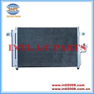 condensador de ar condicionado para daewoo nubira 96393544