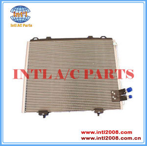 USED FOR Benz Mercedes E300D E320 E420 E430 E55 AC(A/C) Condenser 2108300570 2108300270