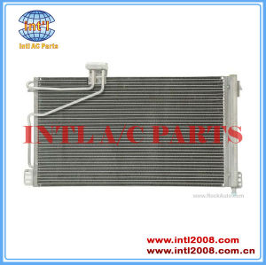Auto Parts AC(A/C) Condenser 2035000054