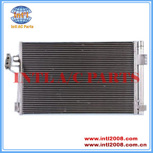 12V Car Air conditioner Condenser 2035000054 Condenser