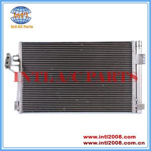 12V Car Air conditioner Condenser 2035000054 Condenser