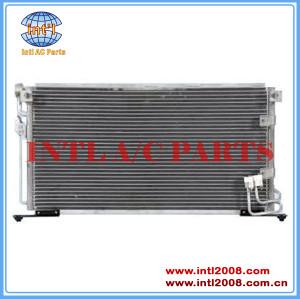 Ar condicionado condensador para Lancer 04 / COLT V MR398794 MN151100 MN134204 MN185362 MR218428 CAB11B121