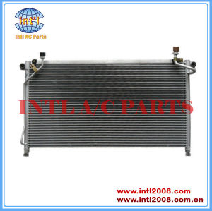 Auto condensador de ar condicionado para o nissan sentra 92110- 59g00