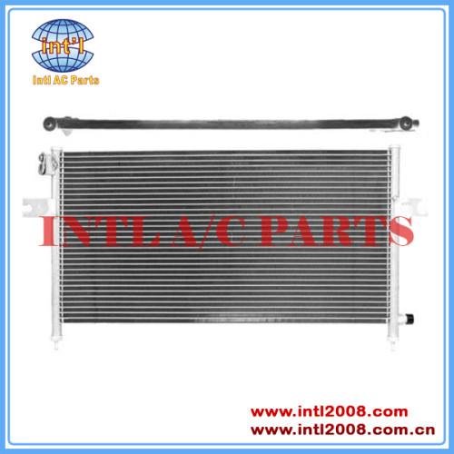 Atacado condensador do ar condicionado para nissan d22 92110- 49a00 92110-35401