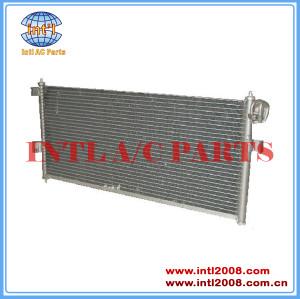 Automóvel condensador de ar condicionado para primera 92110-bm400 ii