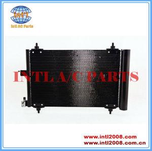 auto condensador de ar condicionado xsara 6455y9