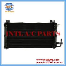 Automóvel condensador de ar condicionado para dodge ram 2500/3500 55055824aa 55055824ab