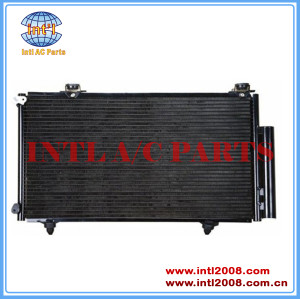 Vios 03 Car Air Conditioner Condenser 88450-0B030 884500B030