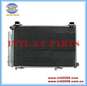 Car Air Conditioner Condenser for TOYOTA ECHO/YARIS 88460-52040