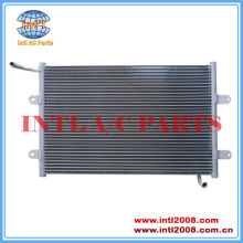 automóvel condensador de ar condicionado para vw golf iii 1h1820413