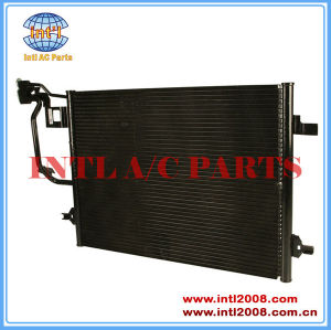 auto condensador de ar condicionado para vw passat 8d0260401g 8d0260403g 3b0260401a