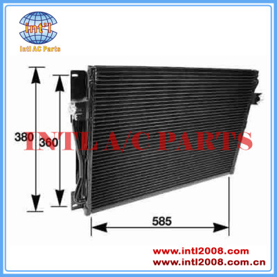 Condensador de ar condicionado para volvo 850/c70/v70/xc70 9171271-1 6849575-3