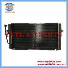 Volvo s40 condensador ar condicionado oe#30818183