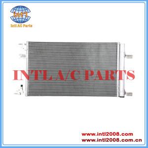 Buick LACROSSE 10-13 VERANO CHEVY condensador de ar GM3030285 15-63683 13267649 GM3030285