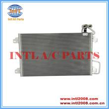 Auto um/c condensador de alumínio para cênica oe#7700434883